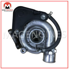 TURBO CHARGER TOYOTA 2L-T FOR LAND CRUISER & 4 RUNNER 2.4 LTR DIESEL 1990-97