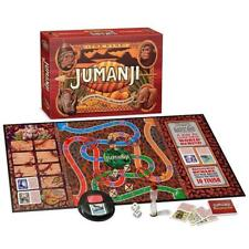 Original C5167 Jumanji - JUMANJI THE GAME OFFICIAL BOARD GAME