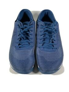 Mens Reebok Nano 8 Crossfit Weight Training Powerlift Shoes Size 12