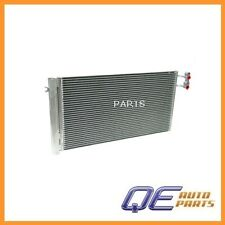 BMW 335i 335xi 135i 335d Z4 1 335is Behr A/C Condenser with Receiver Drier