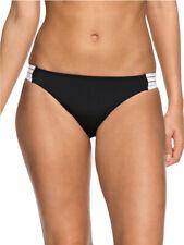 Roxy Fitness Regular Bikini Pant Black for Swimming / Yoga BNIB