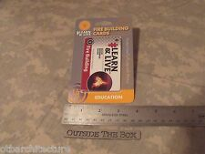 Ultimate Survival Technologies: Fire Building Cards,  UST, 8 Cards