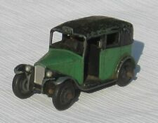 Taxi with Driver  Dinky 36g  (1947 - 1950)