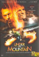 Under The Mountain (2009) DVD '0' PAL - Sam Neil, Family Adventure