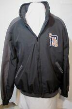"Detroit Tigers MLB Insiders Club Jacket 45>46"" Chest XL Baseball"