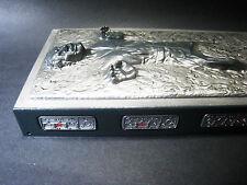 1/6 Frozen Han Solo Carbonite block Star Wars For Hot toys Sideshow Boba fett