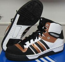 ADIDAS ATTITUDE MISSY ELLIOT BASKETBALL SHOES WOMEN'S SIZE 8.5