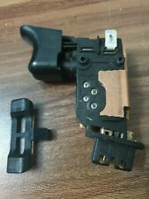 Dewalt DC988 XRP 18V Cordless 3 Speed Hammer Drill Switch/Trigger PERFECT