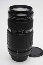 Olympus Digital 50-200mm f2.8-3.5 Zuiko ED Lens 4/3                         #304