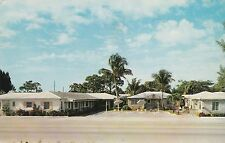 Lam(W) Lake Worth, Fl - Southgate Motel - Exterior