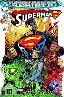 Superman Sonderband: Bd. 1: Der Sohn von Superman v... | Buch | Zustand sehr gut