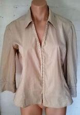 David Lawrence Career 3/4 Sleeve Regular Tops & Blouses for Women