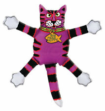 FAT CAT DOG TOY NASTY SCARIES