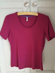 Rohan Womens Essence Tshirt Size 10