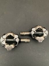 Shimano PD-M8100 XT Deore SPD Pedals
