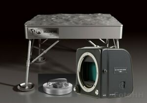 """SOLD OUT HASSELBLAD ** 907X ** SPECIAL EDITION """"50 YEARS ON THE MOON"""" // RARE !!"""