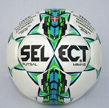 Pallone calcio a 5 Select Futsal MIMAS Calcetto n.4 rimbalzo ridotto IMS Standar