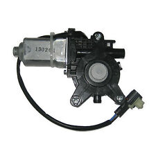 Genuine OEM Front Power Window Motor Left(LH) for 00~05 Ssangyong Korando