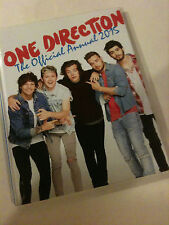 'ONE DIRECTION' The Official Annual 2015 Hardback Book