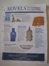 antique Carence Jarvie silver Alvar Aalto Artek Furniture Lamp vtg tin penny toy