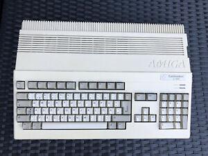 Commodore Amiga 500 2.5MB RAM