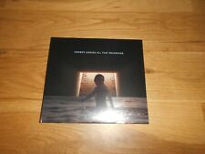 COWBOY JUNKIES ALL THAT RECKONING 2018 CD BRAND NEW AND SEALED