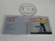 Colosseum – Colosseum Live /  Bronze – 354 318 CD ALBUM