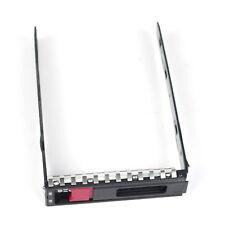 """3,5"""" LFF HotSwap SAS SATA SSD Festplatten Rahmen Caddy HP ProLiant XL170r Gen10"""