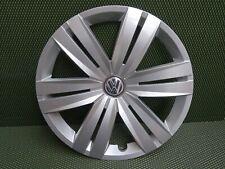 Original VW Touran 2 5T Radkappe Radzierblende 16 Zoll Silber 5TA601147