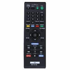 Remote Control RMT-B119A For SONY BDP-S3200 BDP-S580 BDP-BX18 Blu-ray Playe C9R8