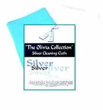 Flute Silver Polishing Cleaning Cloth