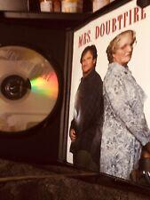 Mrs. Doubtfire  Dvd Fast Shipping!!!!!!!!