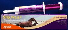 Strongid paste Pyrantel Pamote for horses Equine Anthelmintic 20ml 23.6g