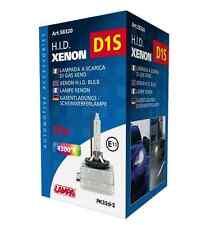 Lampada HID Xenon 4300K D1S 35W PK32d-2 1PZ Scatola COD. 58320