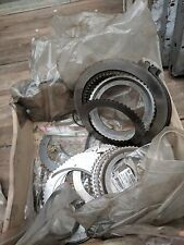 JCB GEARBOX PARTS - BOX OF