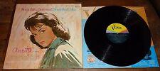 ANNETTE FUNICELLO SOMETHING BORROWED ~ USA WALT DISNEY BUENA VISTA MONO LP 1964