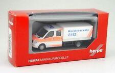 Feuerwehr Modellautos, - LKWs & -Busse mit OVP von Herpa