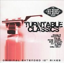 VARIOUS ARTISTS, Hi-Bias Turntable Classics, Excellent Import