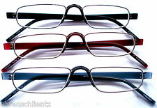 Rodenstock ProRead 2180 alle Farben +1,0 +1,5 +2,0 +2,5 NEU Halbbrille Nahbrille