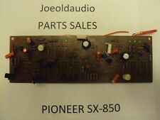 Pioneer SX-850 AWG 039-0 Tone Amp Board. Parts Only. Parting Out Sx-850