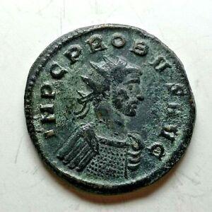 PROBUS 276-282 Antoninianus Siscia Ancient Authentic Roman coin