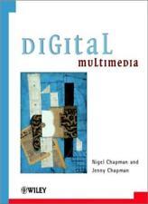Digital Multimedia-Nigel Chapman, Jenny Chapman