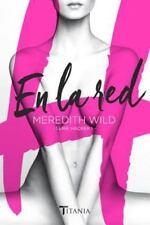 EN LA RED / HARDWIRED - WILD, MEREDITH - NEW BOOK