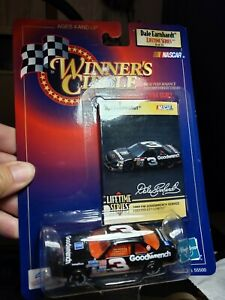 #3 Dale Earnhardt GM Goodwrench Lumina 1999 Winner's Circle 1/64 PLEASE READ!