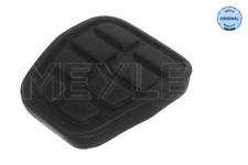 Pedalbelag, Bremspedal für Bremsanlage MEYLE 100 721 0002