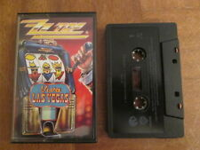 ZZ Top ‎– Viva Las Vegas -  UK Cassette Single 1992