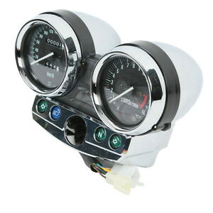 Speedometer Gauge Tachometer Fit for Kawasaki ZRX1200 2001-2008 02 03 04 05 06