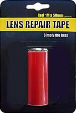 Best Repair Cracked Broken Damaged Red Brake Fog Light Tape Vans Mpv