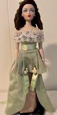 Ashton Drake Gene Savannah Doll with Original Outfit Clean Exc No Box