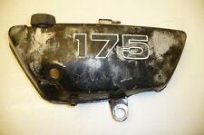 Kawasaki F7 175 #4205 Two Stroke Oil Tank